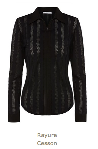Shirt Cesson - Noir