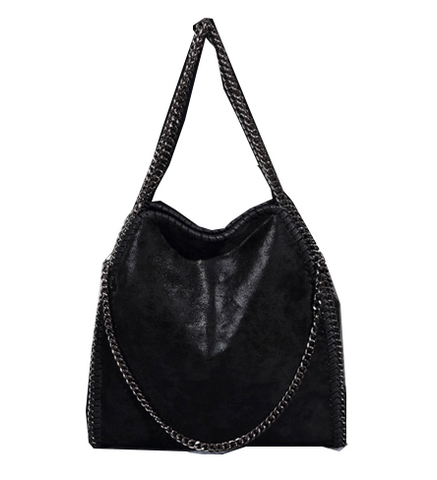 Stella Bag Faux Leather