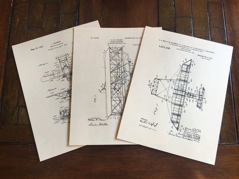 The Complete Patent Drawing Collection (Unframed)