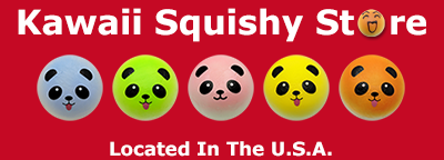 Kawaii Squishy Store
