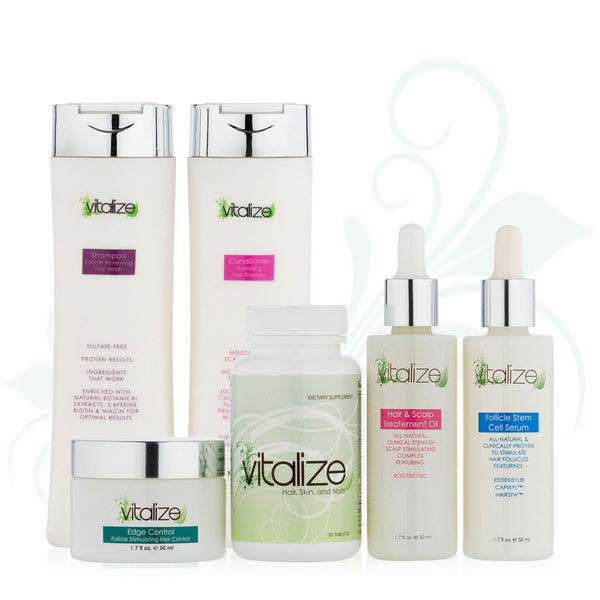 Complete Set Treatment Package
