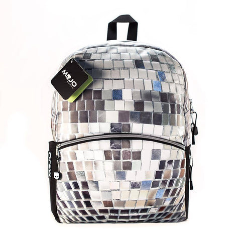 MOJO | DISCO BALL 54 BACKPACK - Off Ya Tree