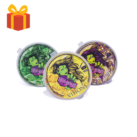 GIFT PACK | HEXBOMB WITCH INFUSION