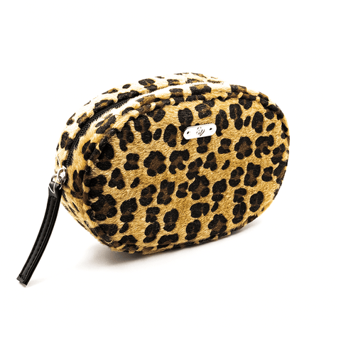 SWEET VENGEANCE | LEOPARD BELT BAG - Off Ya Tree