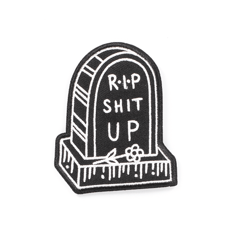 BLC | RIP SHIT UP PATCH