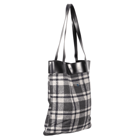 SWEET VENGEANCE | GOTHIC PICNIC BAG