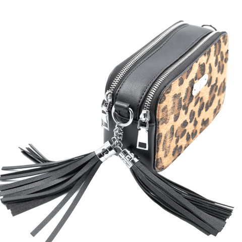 SWEET VENGEANCE | TALES OF A LEOPARD BAG