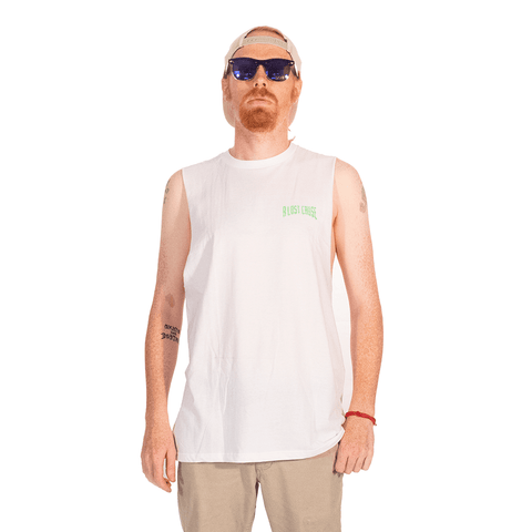 A LOST CAUSE | CASTAWAY TANK TOP - Off Ya Tree