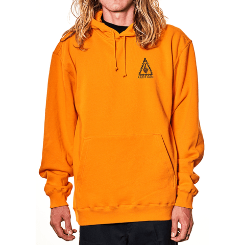 A LOST CAUSE | WISHFUL FINGERS HOODY