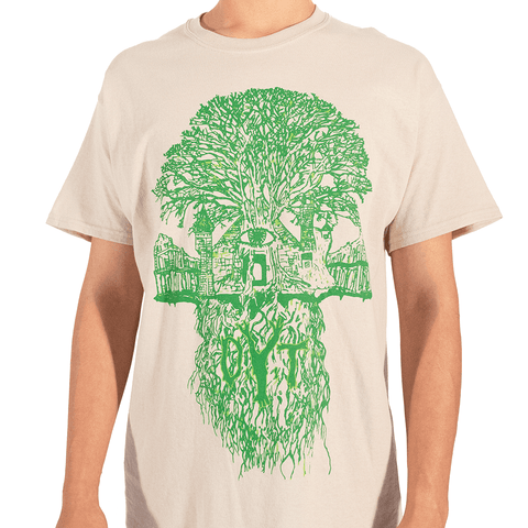 OFF YA TREE | TEMPLER T-SHIRT