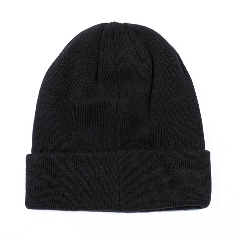 HIGHLINES | BLACK LEAF BEANIE - Off Ya Tree