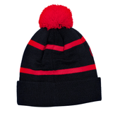 SWEET VENGEANCE | 666 PENTAGRAM POM POM BEANIE - Off Ya Tree