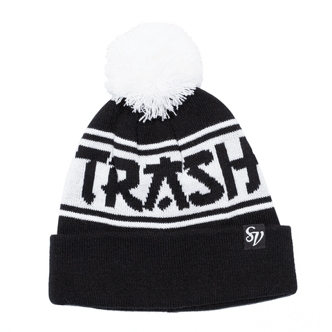 SWEET VENGEANCE | TRASH POM POM BEANIE - Off Ya Tree