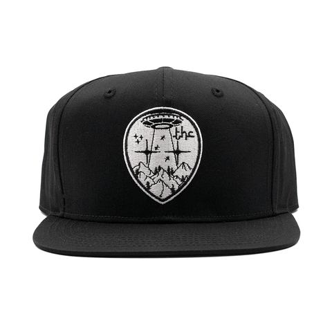 THC | THE PASSENGER SNAPBACK - Off Ya Tree