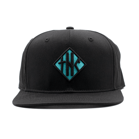 THC | LOGO SNAPBACK - Off Ya Tree