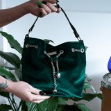 SWEET VENGEANCE | THE POISON ME BUCKET BAG - Off Ya Tree