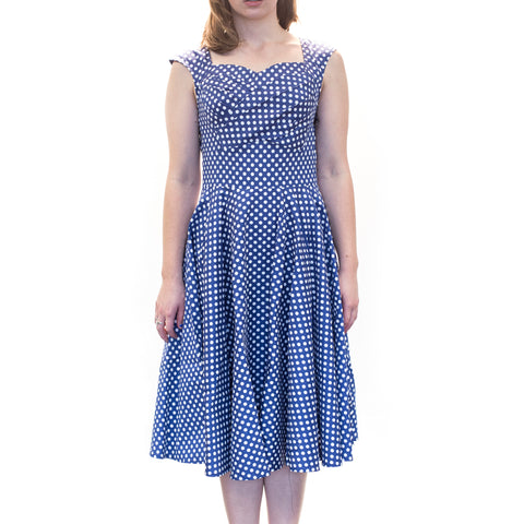 OPHIA DAISY DRESS