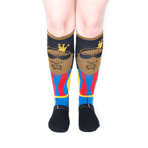 OFF YA TREE | NOTORIOUS B.I.G CREW SOCKS