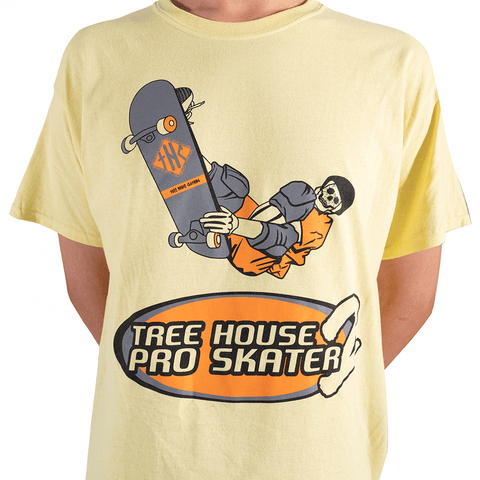 TREE HOUSE CLOTHING | THPS T-SHIRT