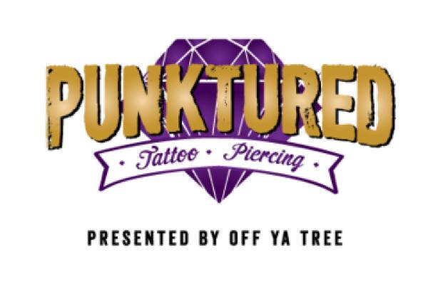 Punktured Body Piercing and Tattoo