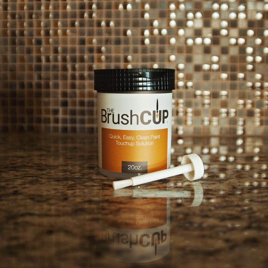 The BrushCup