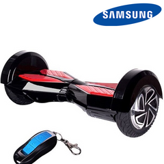 "Hoverboard 8"" LED Bluetooth Series"