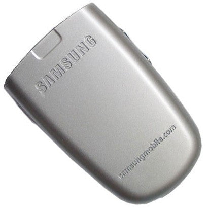 Genuine Samsung X640 Battery - Silver - Evertop Accessories Shop