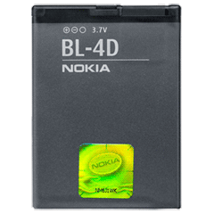 Nokia BL-4D Battery for Nokia N97 Mini / Nokia N8 / Nokia E5 / Nokia E7 / BL4D - Evertop Accessories Shop