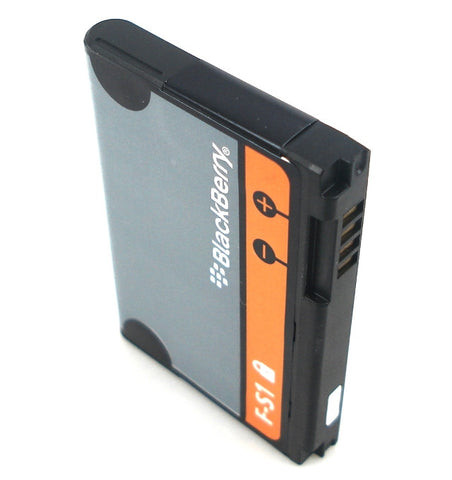 Original Blackberry F-S1 Battery for Blackberry Torch 9800 Mobile Phone FS1 - Evertop Accessories Shop