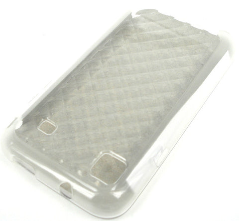 Samsung Galaxy S i9000 Protective TPU Soft Skin Case / Premium Quality / Transparent - Evertop Accessories Shop