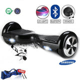"6.5"" Hoverboard Swegway with UL Charger & Bluetooth Speaker"
