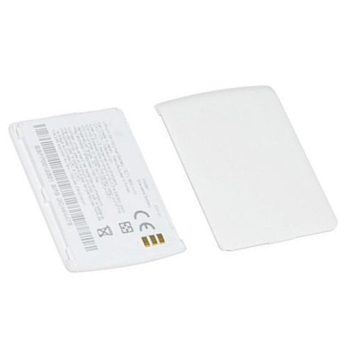 Genuine LG Mobile Battery LGIP-GANM for LG Chocolate KG800 - White - Evertop Accessories Shop