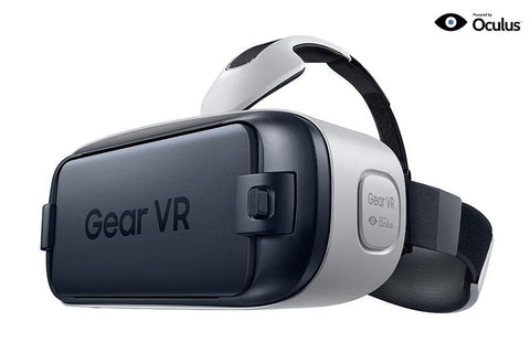 Samsung Gear VR Galaxy S6 Edge Virtual Reality Glasses Oculus Rift SM-R321 U.K - Evertop Accessories Shop