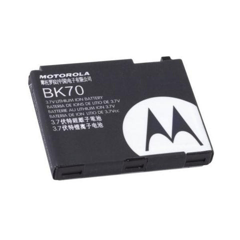 Genuine Motorola BK70 Battery for Motorola Z10 Z9 Z8 RIZR V750 E6 - Evertop Accessories Shop