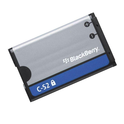 Genuine BlackBerry C-S2 Battery for BlackBerry 8700 8320 8310 8300 7130 7100 PDA Phones - Evertop Accessories Shop