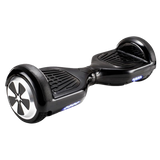 "6.5"" Hoverboard Swegway with UL Charger & Bluetooth Speaker Black"