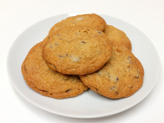 Cookies Baked- Chocolate Chip
