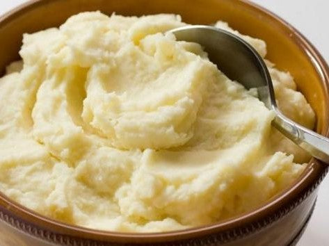 Side- Mashed Potatoes