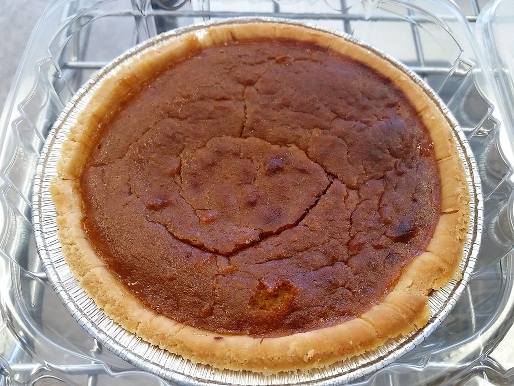 "Small 5"" Pumpkin Pie"