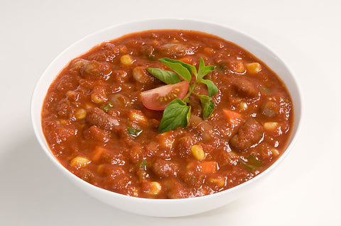 Vegetable Chili