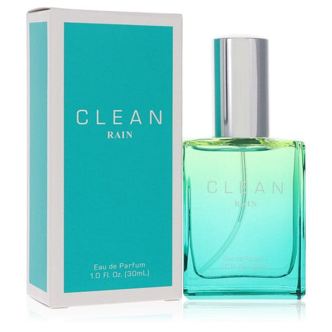 Clean Rain Eau De Parfum Spray By Clean