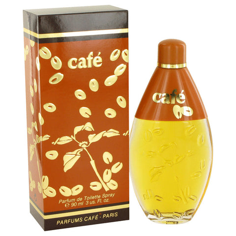 Café Parfum De Toilette Spray By Cofinluxe