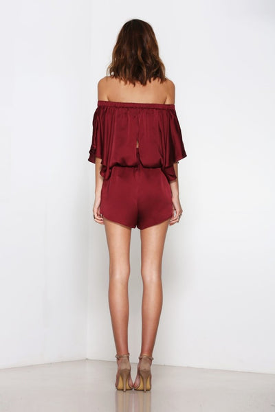Splendour Playsuit