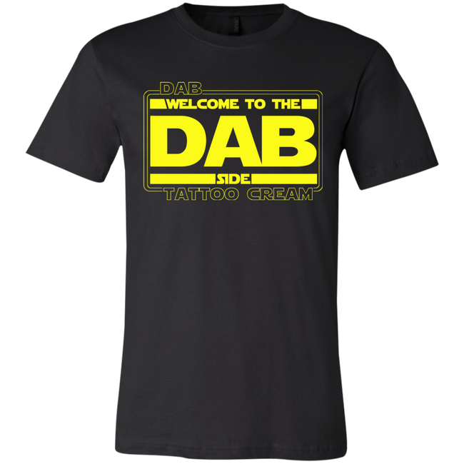 Welcome To The Dab Side Unisex Tee