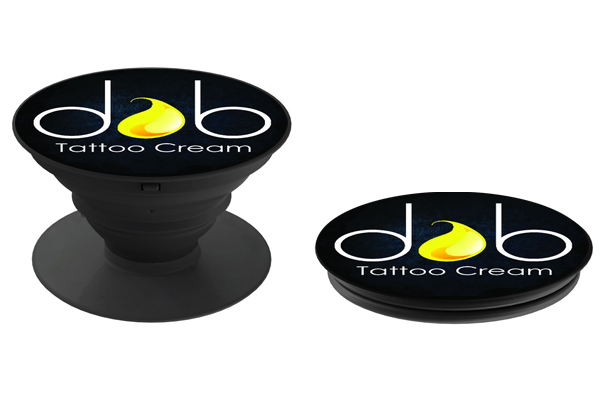 Dab Tattoo Cream Popsocket