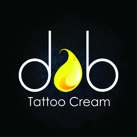 DAB Tattoo Cream