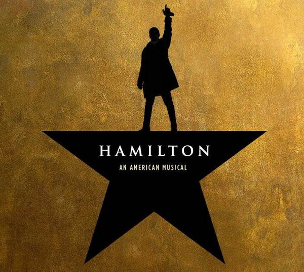 Win 2 Tickets to Hamilton!