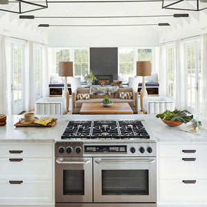 5 Hacks For Redecorating Your Kitchen On A Budget.  822bdad14806faa12b07f9ae3c354ed6