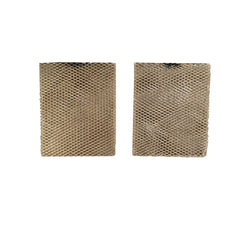 "Skuttle Evaporator PAD A04-1725-052. Actual Size 11 1/2"" x 10"" x 1 1/2"". Package of 2"