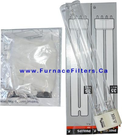 DM900-0191 UV Lamp for DM900 Hepa Air Cleaner